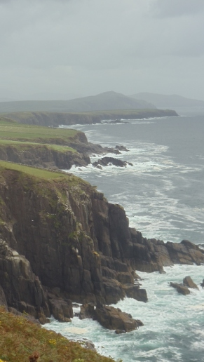 The Dingle Peninsula. Photo by Barbara Howe