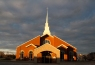 BROOKLIN, Ont. (20/11/2015) - Fr. Charles Forget is the parish priest at the church of St. Leo the Great on Watford Strret.  Photo by Barbara Howe, Durham College, Oshawa