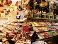 spicestall