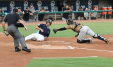 Myrtle Beach Pelicans v Down East Wood Ducks